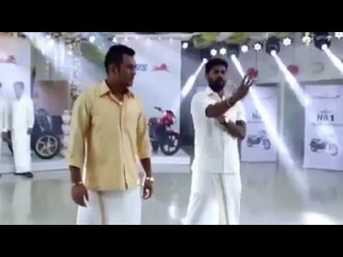 M S Dhoni learning Dance In Dhoti Viral...