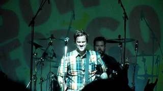 Bowling for Soup opening, Star Song , No Hablo Ingles , Almost - banter! LIVE Aberdeen, Scotland HD