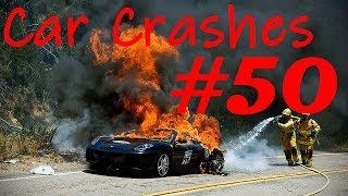 Car Crashes USA 2019 HD 50
