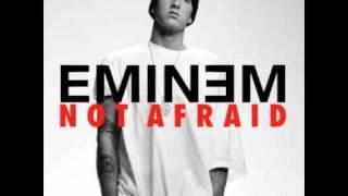 Eminem - Not Afraid MP3 Ringtone