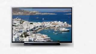 Sony KDL-40R450A 40-Inch 60Hz 1080p LED HDTV Review
