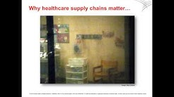 Healthcare Supply Chain Best Practices from Other Industries
