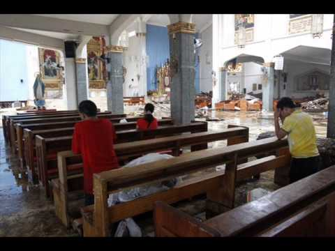 Aanhon Pa.... Tribute to Yolanda Victims Eastern Samar