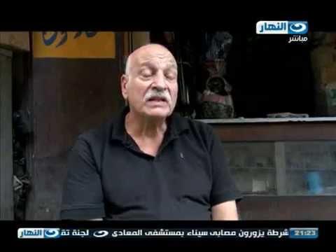 اخر النهار - سينمات مصر التاريخية .. العصر الذهبي للسينم...