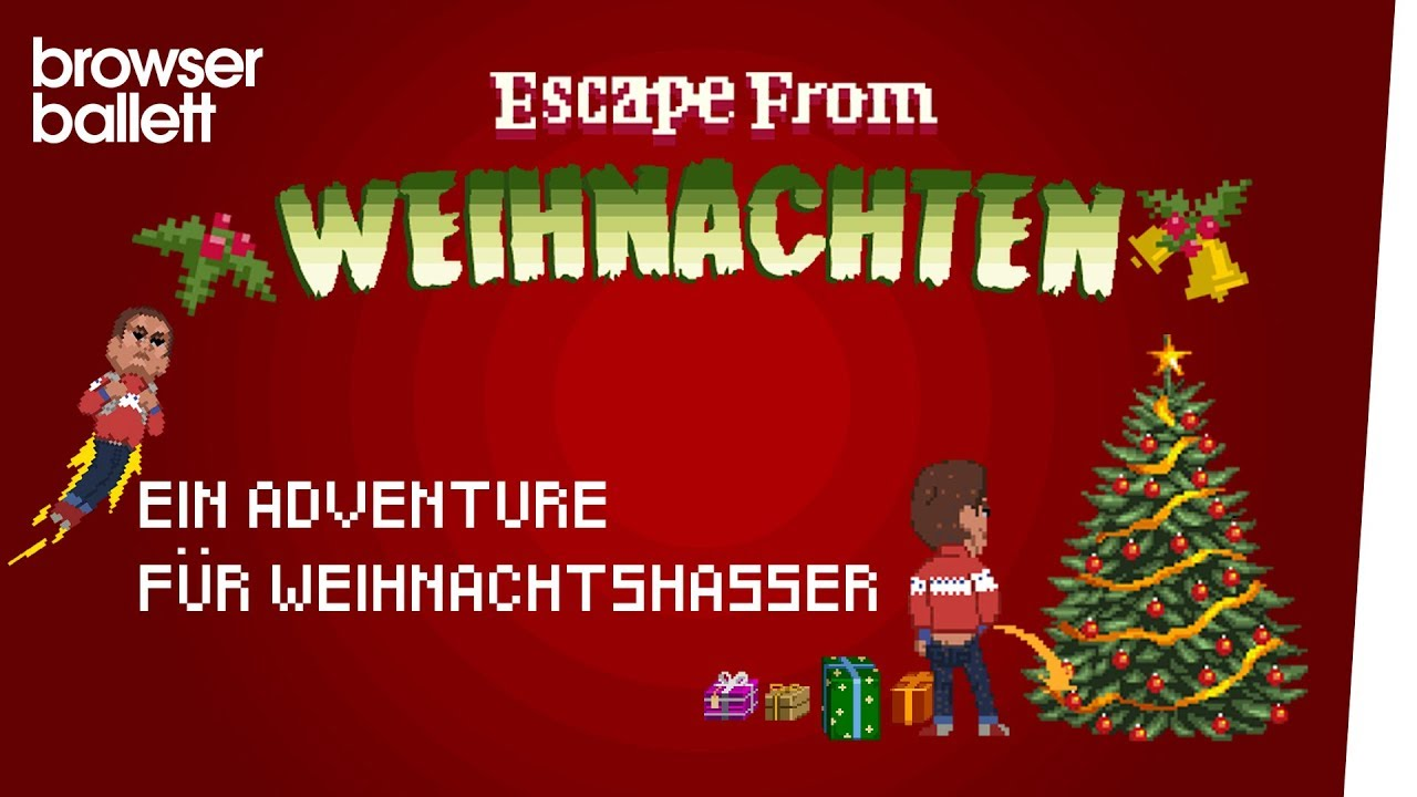 Escape From Weihnachten