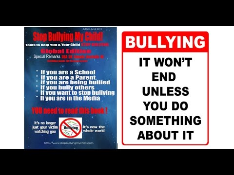bullying in schools and the effects From abusive behaviour on the school playground to intentionally disrespecting   there are many effects of bullying that you can look out for.