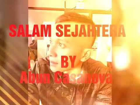 ADISTA ft WANNA ALI - Ditinggal Lagi (Original) Clip Baru A1303N