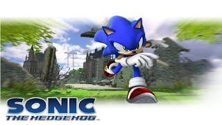 Clement vs Sonic 06 - THE COMPLETE REVIEW!