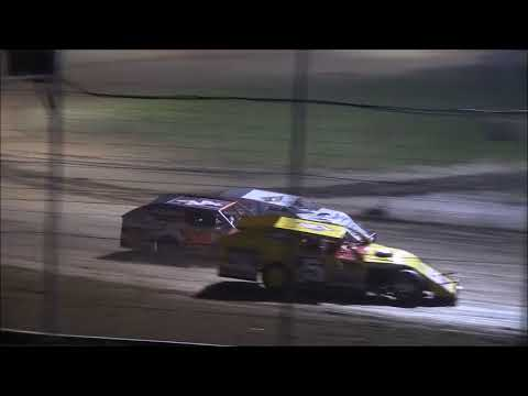 Sport Mod Heat #1 from Portsmouth Raceway Park, May 27th, 2018.