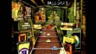 Guitar Hero II - YYZ Bass Line Expert FC
