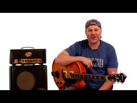 Super Easy Jazz Guitar Lesson - Howard Roberts ii-V-I Jazz Lick - Guitar Techniques Magazine