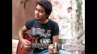 Barish Ki Chand Bondain Cover By Gohar Yousaf