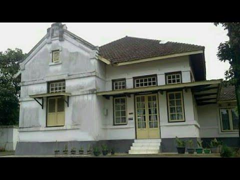 Rumah belanda tempo dulu dan modern & Rumah belanda tempo dulu dan modern - YouTube