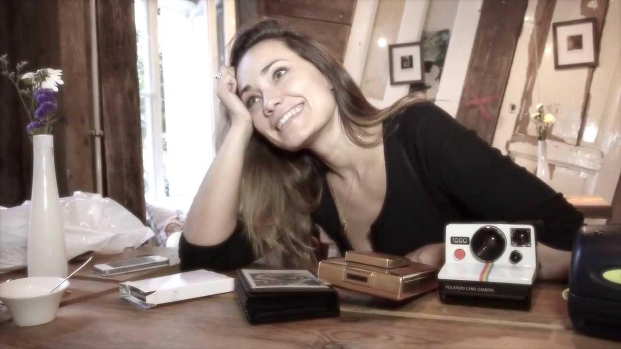 Sarah Maria Besgen Impossible Pictures WorldWidePolaroid