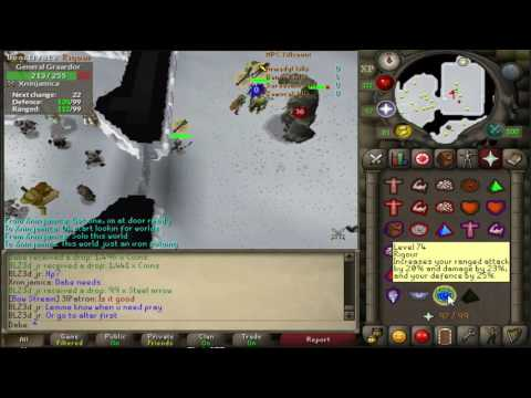 TESTING TWISTED BOW BEFORE HACKED ON LIVESTREAM