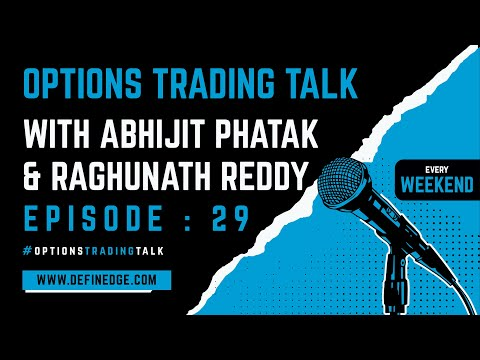 Options Trading Talk 29: What Are Iron Condors Options Trading Strategy? | Adjustments Explained