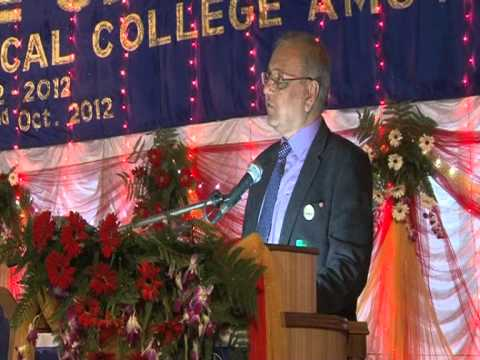JNMC Golden Jubilee 2012 1