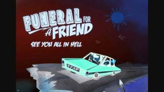 Watch Funeral For A Friend High Castles video