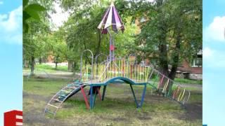 Детское игровое и спортивное оборудование(, 2013-10-24T07:16:00.000Z)