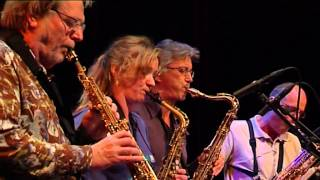 2009 Concert Bimhuis - Willem Breuker Kollektief