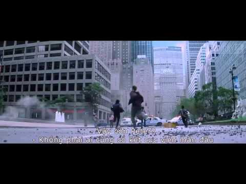 [Thongay.vn] The Amazing Spiderman 2 - Trailer Vietsub