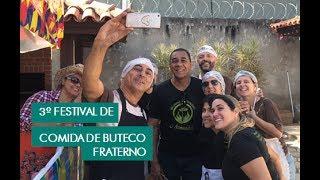 :: 3º FESTIVAL DE COMIDA DE BUTECO FRATERNO ::