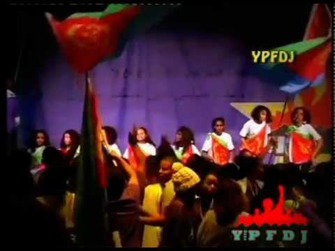 Eritrea NEW 2012 SONG Nahom namnam and andit ''ADINA''