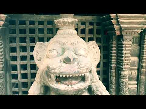 Dreams of Kathmandu and Chitwan