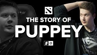 The Story of Puppey