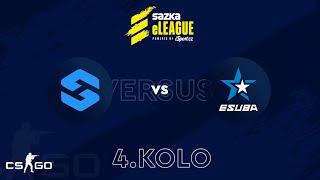 cs-go-sampi-vs-esuba-4-kolo-2-split-sazka-eleague-2021-highlights