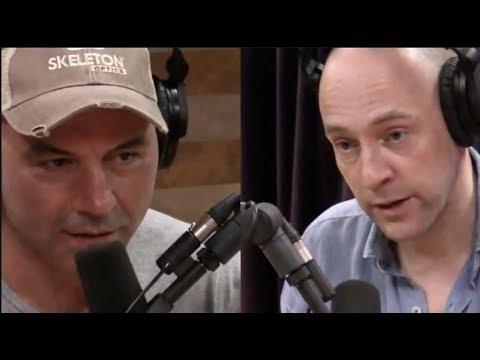 Joe Rogan - Derren Brown Explains Hypnosis