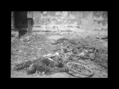 ■ ■ ■ Dokumentation   Das zerstörte Nürnberg im Jahr 1945