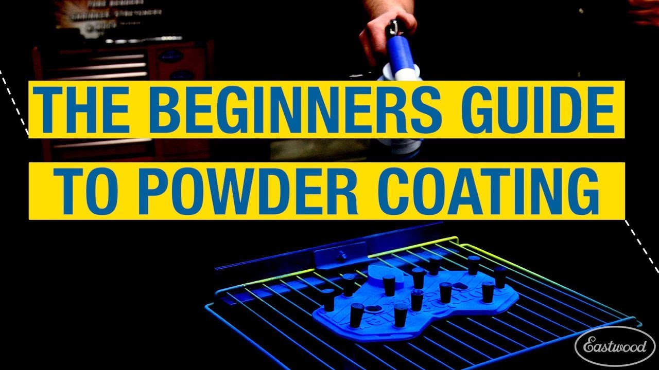 The Ultimate Beginners Guide To Powder