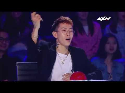 MOST HIGH ENERGY Moments This Season! | Asia's Got Talent 2019 on AXN Asia