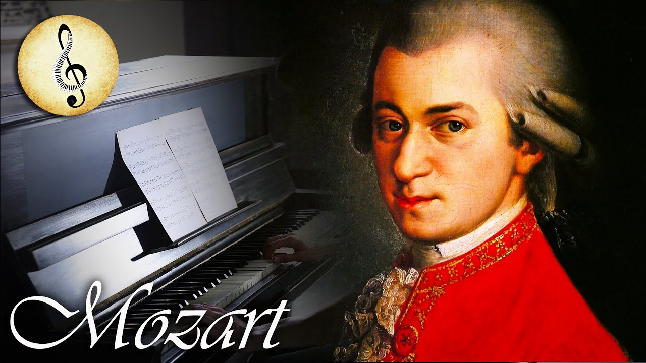 Mozart Classical Music For Studying Relaxing Piano Music Study Music For Reading Youtube