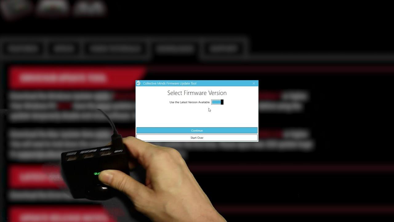 Resolved] G29 + Xbox One S + DriveHub + Forza Horizon 3