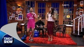 Maudy Koesnaedi Ditantang Bermain Teater - Tonight's Challenge