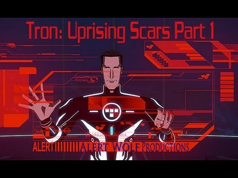 Tron: Uprising Episode 9 Review