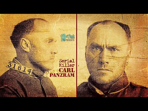 Episode 180 - Serial Killer Carl Panzram