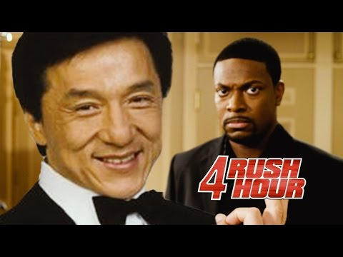 Rush Hour 4 Trailer 2018 HD