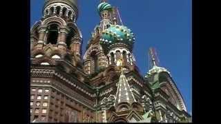 Zwiedzanie Rosji - St. Petersburg cz. 2