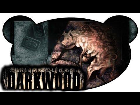 Darkwood #07 - Arme Sau (Survival Horror Gameplay Deutsch)