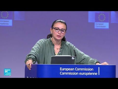 الاتحاد الأوروبي يصدر بيانا بشأن ما يحدث في تونس