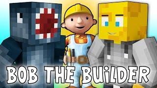 Minecraft - Build Battle Buddies! - Bob The Builder! [6]