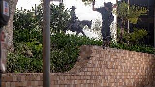 Rough Cut: REAL Skateboards presents Tanner Van Vark