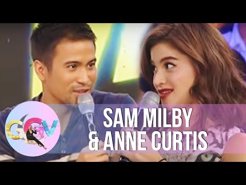 Thumbnail: Has Sam Milby really moved on from Anne Curtis?