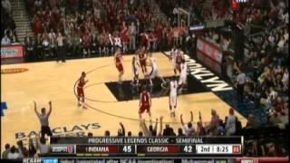 Jordan Hulls Highlights
