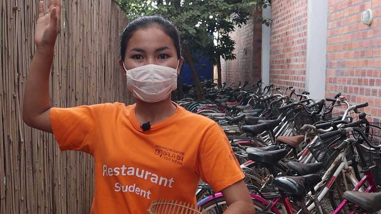 Solidarity for Sala Bai: Meet Tong Katna