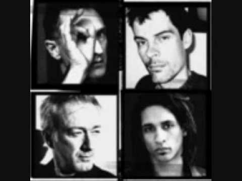Gang Of Four ( Jon King & Andy Gill ) Interview @ 90.4 fm (M