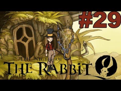 The Night Of The Rabbit // #29 // Samenjagt für das Mondkind |